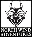 North Wind Adventures logo