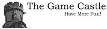 The Game Castle logo